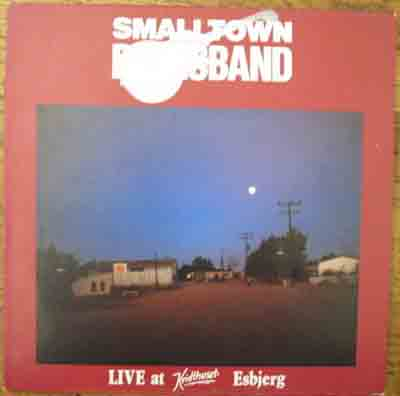 LP, Small Town Blues Band, Same