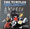 Turtles Happy Together London SHA-U 99