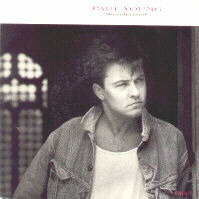 Paul Young Wonderland