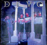 LP, DEVO, New traditionalists