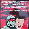 Various Artists Life in the European Theatre Wea K58412
