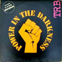 LP, Tom Robinson Band, Power in the darkness