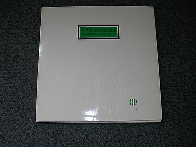 Chris Rea Shamrock Diaries Magnet  Records Limitet