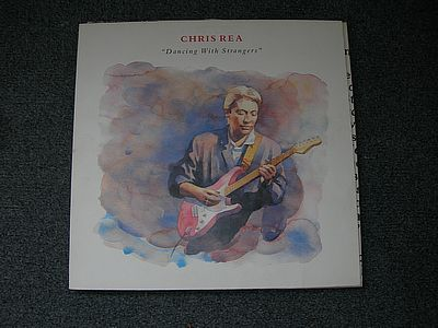 Chris Rea Dancing With Strangers Magl 5071