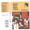 Queen Sheer Heart Attack EMI TC-EMC 3061