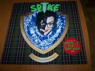 Elvis Costello Spike WB 925 848