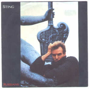 7, Sting, Russians