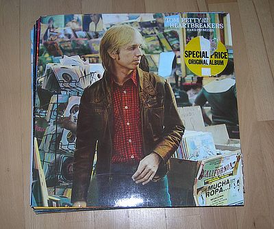Tom Petty and Heartbreakers Hard Promise NCa 2504461