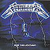 Metallica Ride the Lightning Vertigo 838 140-2