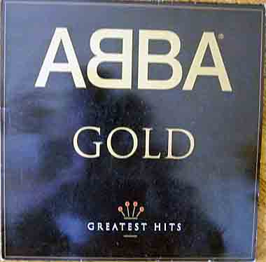 LP, ABBA Gold, Greatest Hits