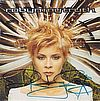 Robyn My truth (autograph on cover)