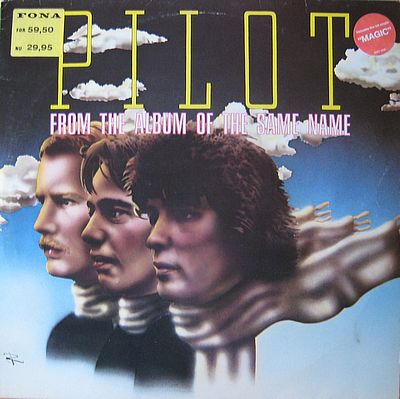 LP, Pilot, From The Album Of The Same Name