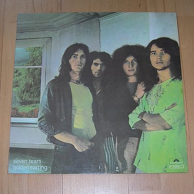 LP, Golden Earring, Seven Tears