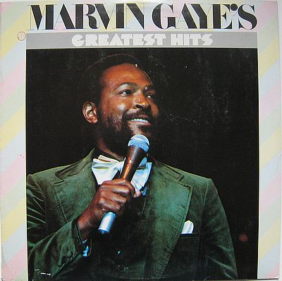 LP, Marvin Gaye, Greatest Hits