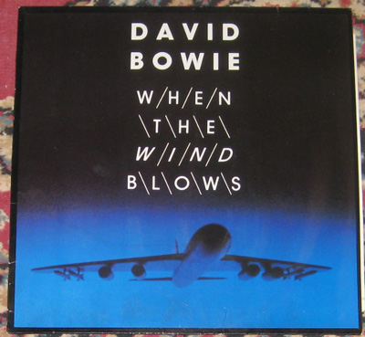 12, David Bowie, When The Wind Blows