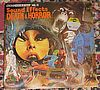 Various Sound Effects Death & Horror BBC Records. REC 269