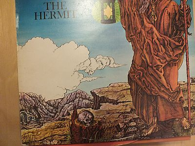 John Renbourn The Hermit