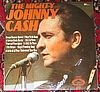 Johnny Cash The Mighty Johnny Cash Hallmark. SHM 804