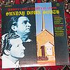 Johnny Cash/ Jerry Lee Lewis Sunday Down South