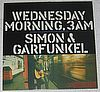 Simon & Garfunkel Wednesday Morning, 3 A.M.