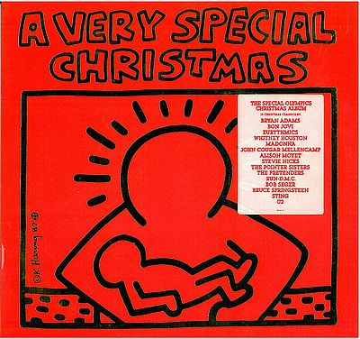LP, Various, A Very Special Christmas