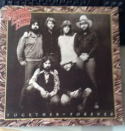 LP, Marshall Tucker Band, Together Forever
