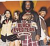 Black Eyed Peas Hey Mama