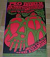 Bo Diddley, Big Brother (m.Janis Joplin) / Quicksilver Messenger Bill Graham presents at The Fillmore West