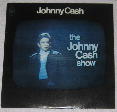 LP, Johnny Cash, The Johnny Cash Show