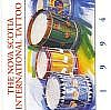 Various artists The Nova Scotia International Tattoo 1994 Music Manufacturing Services MS-794