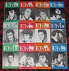 Elvis Presley 69 STK ELVIS MONTHLY