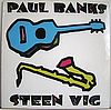 Paul Banks & Steen Vig Do Olufsen Records - DOC 5057