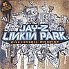 Jay-Z Linkin Park Collision course Warner bros.  9362-48966-2
