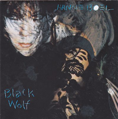 CD, Hanne Boel, Black Wolf