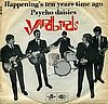 Yardbirds Happening Ten years Time Ago, Psyhoe daisies