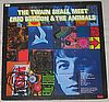 Eric Burdon And Animals The Twain Shall Meet Polydor 2391 561