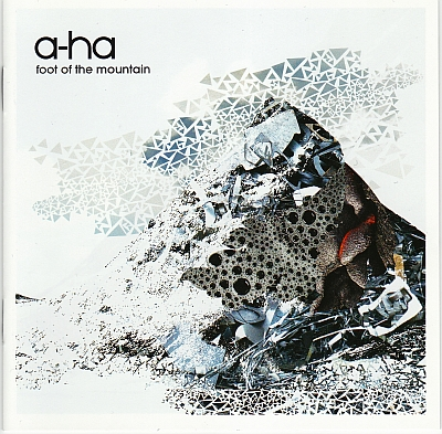 CD, A-ha, Root of the mountain