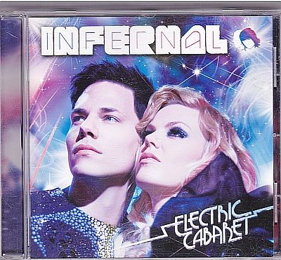 Infernal, Electric Cabaret Border Breakers BB2008-007