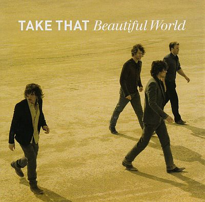 CD, Take that, Beautiful world