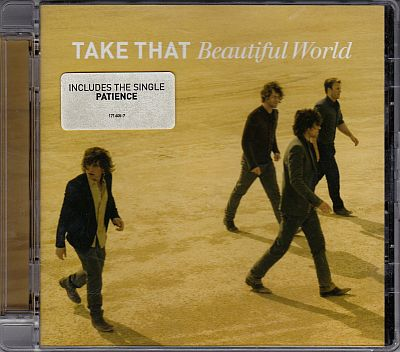 Take that, Beautiful world Polydor 171 605-7