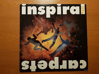 Inspiral Carpets Life Mute  int 146.861