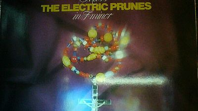 Electric Prunes Mass in F minor REP 44047