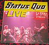 Status Quo Live At The N.E.C. Vertigo 818 947-1