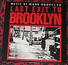 Various Last Exit To Brooklyn Music By Mark Knopfler Phonogram 838725-1