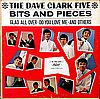Dave Clark Five Bits And Pieces Capitol Records - T 6068