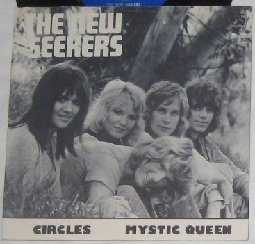 7, New Seekers, Circles