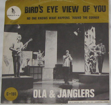 7, Ola & The Janglers, Bird