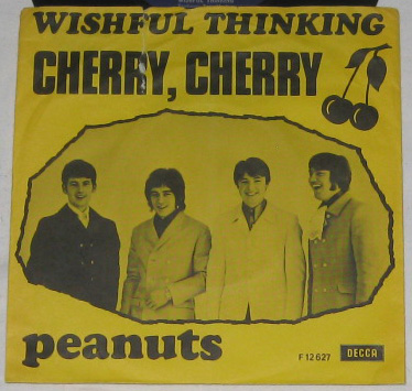 7, Wishful Thinking, Cherry, Cherry