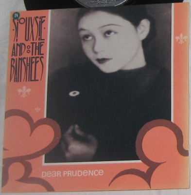 7, Siouxie And The Banshees, Dear Prudence