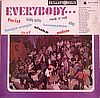 Various Everybody... Metronome - HLP 10.016